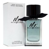 Mr. Burberry 100ml - Burberry  Parfum Tester